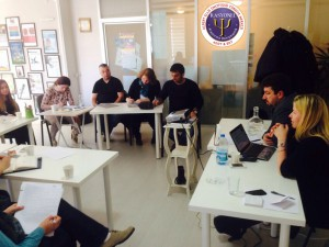 Psikoterapi Eğitimi 3-4-5 Nisan Ankara