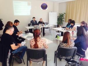 İzmir'de Çocuklarda ve Ergenlerde Akılcı Duygucu & Bilişsel Davranışçı Terapi Eğitimi