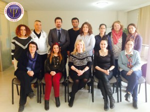 REBT & CBT Psikoterapi Eğitimi Antalya'da 21 Ağustos'ta