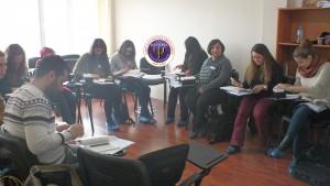 wiscr eğitim Rasyonel Psikoloji beşiktaş istanbul