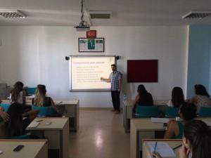 Okyanus Koleji Psikoloji Eğitimi