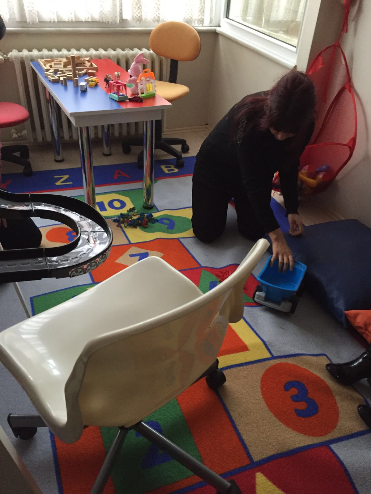 Oyun Terapisi İleri Düzey Uygulamalı Eğitim