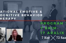 Rasyonel Terapi ve BDT Eğitimi 7 Kur 72 Saat