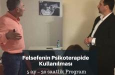 Felsefenin Psikoterapide Kullanımı Programı