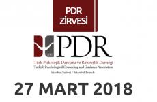 PDR ZİRVESİ