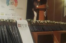 Murat Hocamız PDR Zirvesinde konuştu