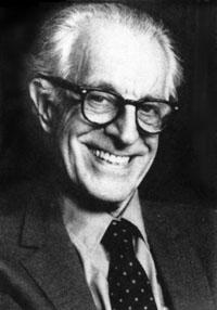 Albert Ellis'i Saygıyla anıyoruz
