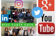Bizi takip edin ! Youtube Instegram Facebook Twitter