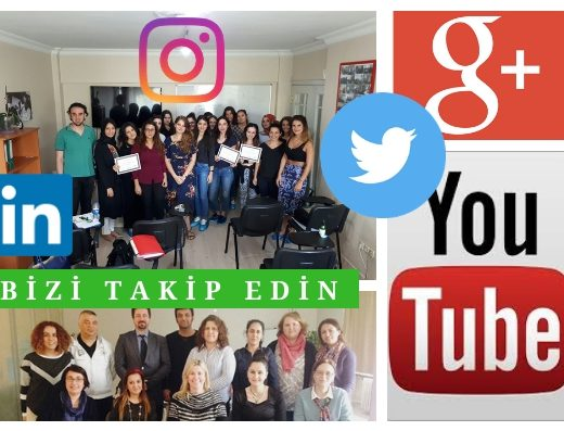Bizi takip edin ! Youtube Instagram Facebook Twitter