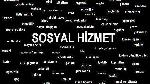 Sosyal Hizmet Mesleğinin Türkiye'deki Geleceğine Dair