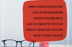 Ankara Yaz Maraton Testler